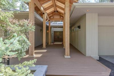 Black Butte Ranch Single Family Home For Sale: 70852 Sego Lily