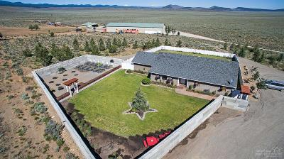 Bend Farm & Ranch For Sale: 56405 Spencer Wells Road