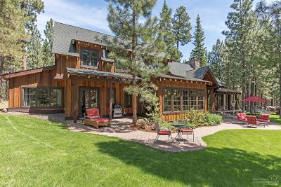 Black Butte Ranch Single Family Home For Sale: 13418 Trillium