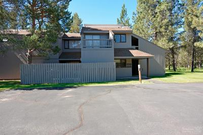 Sunriver Condo/Townhouse For Sale: 17743 Meadow House Court