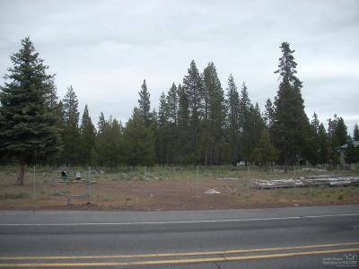 La Pine, Crescent, Gilchrist Commercial For Sale: 52764 Highway 97