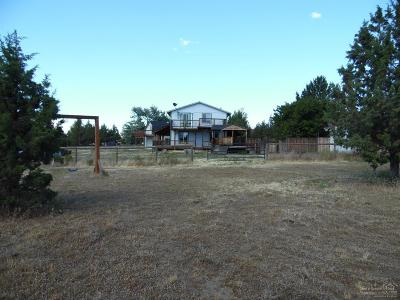 Single Family Home For Sale: 8927 Southwest Pasture Court