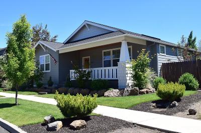Bend OR Single Family Home Sold: $395,000