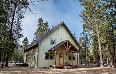 La Pine Single Family Home For Sale: 14727 Birds Eye