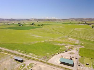 Prineville Farm & Ranch For Sale: 5712 Northwest Ryegrass Road
