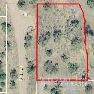 Terrebonne Residential Lots & Land For Sale: 8620 3rd Street