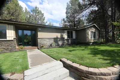 Prineville Single Family Home For Sale: 12712 Southeast Davis Loop