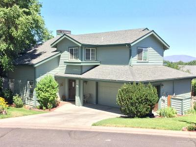 Redmond Single Family Home For Sale: 2486 Southwest Valleyview Drive