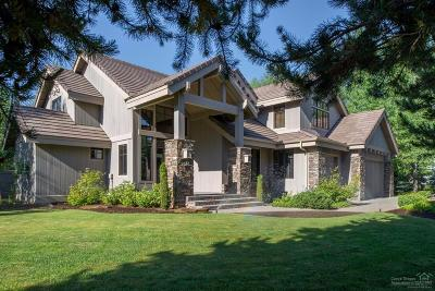 Sunriver Single Family Home For Sale: 18015 North Course Lane