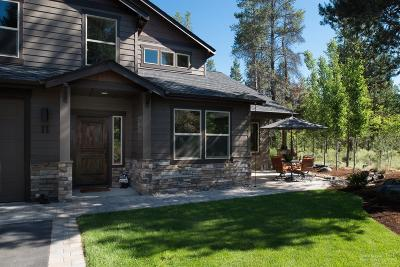 Sunriver Single Family Home For Sale: 57719 Dutchman Lane
