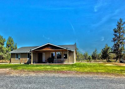 Terrebonne Single Family Home For Sale: 16248 Southwest Quail Road
