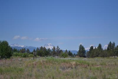 Bend Residential Lots & Land For Sale: 19075 Couch Market
