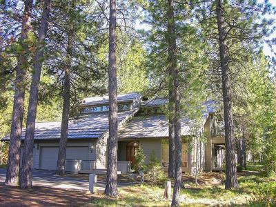 Sunriver Single Family Home For Sale: 2 Ochoco Lane