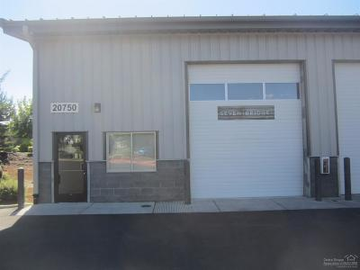 Bend Commercial For Sale: 20750 High Desert #100