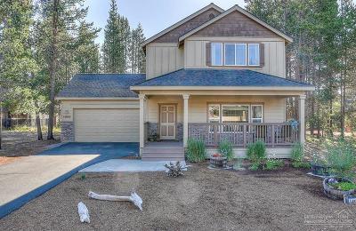 La Pine Single Family Home For Sale: 51888 Fordham Drive