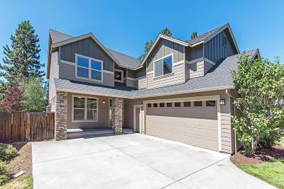 Bend Single Family Home For Sale: 169 Northwest Outlook Vista Drive