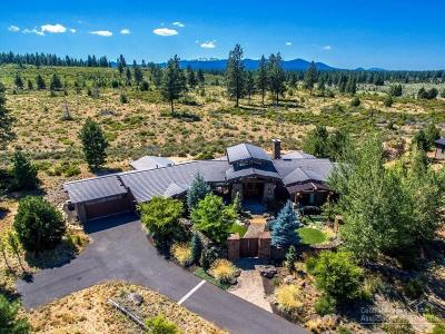 Bend Single Family Home For Sale: 19102 Currier Drive