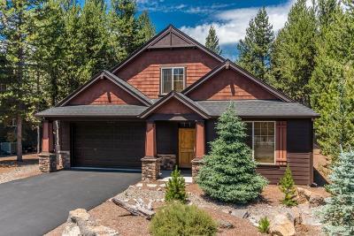 La Pine Single Family Home For Sale: 51871 Trapper George