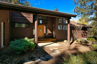 Single Family Home For Sale: 60234 Tekampe Road