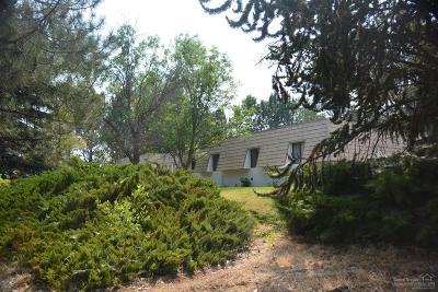 Prineville Single Family Home For Sale: 2467 Northeast Sunrise Trail
