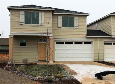 Condo/Townhouse For Sale: 2986 Southwest Black Butte Avenue