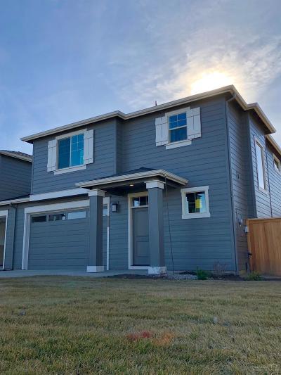 Condo/Townhouse For Sale: 3006 Southwest Black Butte Avenue