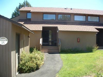 Redmond OR Condo/Townhouse Sold: $317,500
