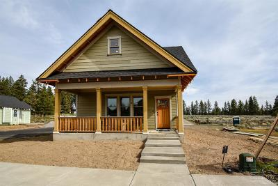 Sisters Single Family Home For Sale: 1006 East Black Butte Avenue