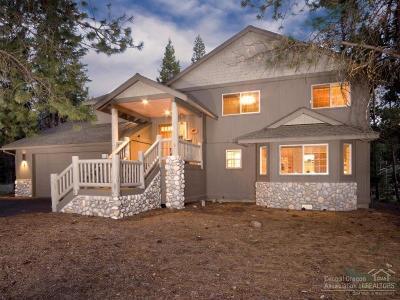 Sunriver Single Family Home For Sale: 1 Virginia Rail