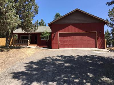 Prineville Single Family Home For Sale: 11302 Northwest Morrow Avenue