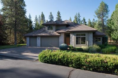 Sunriver Single Family Home For Sale: 18025 North Course Lane