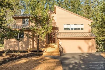 Sunriver Single Family Home For Sale: 57612 Hart Mountain Lane