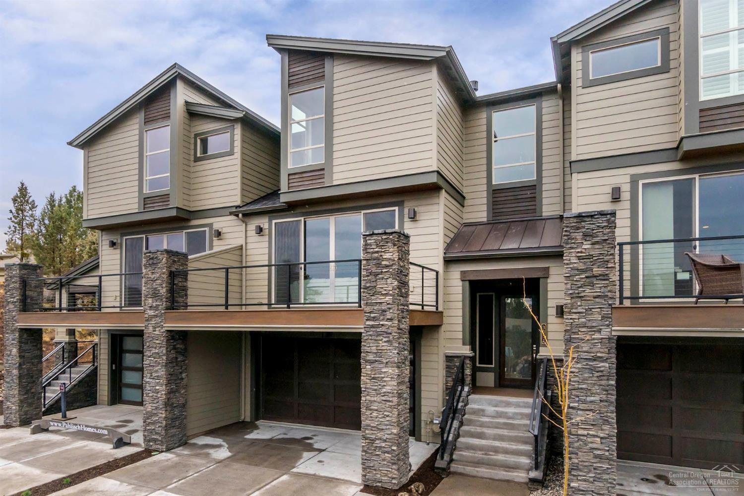 Listing 3051 Northwest Canyon Springs Place Bend Or Mls
