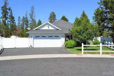 La Pine Single Family Home For Sale: 51442 Mac Court
