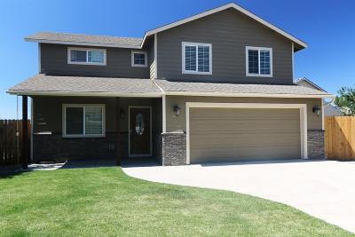 Single Family Home For Sale: 611 Northeast Cobblestone Lane