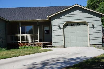Prineville Single Family Home For Sale: 177 Southwest Ivy Court