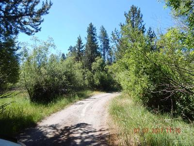 La Pine OR Residential Lots & Land Sold: $6,300