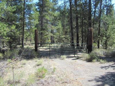 La Pine Residential Lots & Land For Sale: Aqua Road