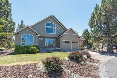 Redmond Single Family Home For Sale: 8265 Junco Court
