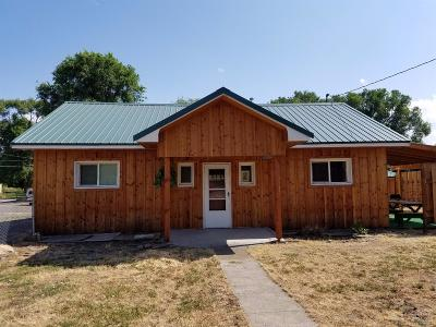 Prineville Single Family Home For Sale: 798 Northeast 6th Street