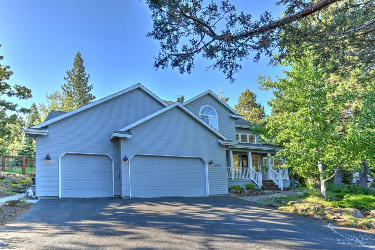 1562 Nw City View Drive Bend Or Mls 201707286 Welcome To Your
