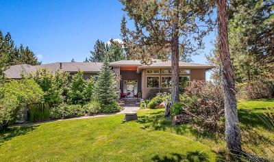 Single Family Home For Sale: 2659 Northwest Hilton Court