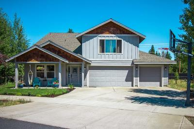 Crook County, Deschutes County, Jefferson County, Klamath County, Lake County Single Family Home For Sale: 16654 Apache Tears Court