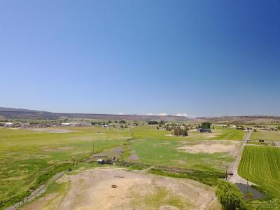 Prineville Farm & Ranch For Sale: 6525 Northwest Lamonta Road