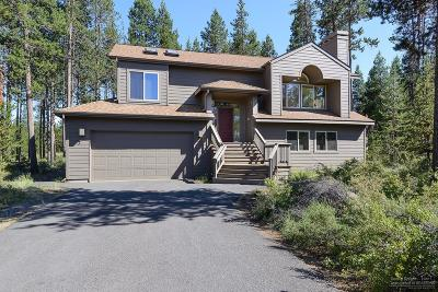 Sunriver Single Family Home For Sale: 18221 Mt Rose Lane