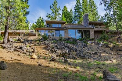Black Butte Ranch Single Family Home For Sale: 13354 Trillium