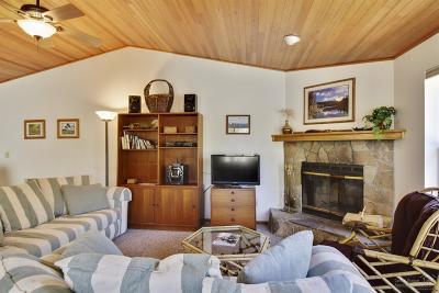 Sunriver Condo/Townhouse For Sale: 17 Fairway Village Condo
