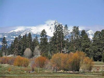 Black Butte Ranch Single Family Home For Sale: 13780 Bishops Cap