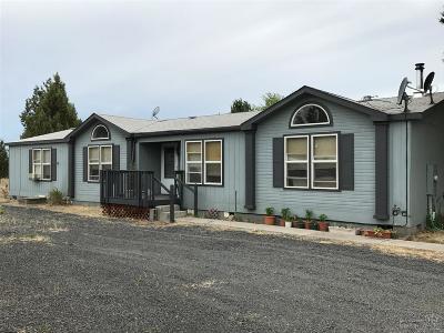 Single Family Home For Sale: 13121 Southeast Shawnee
