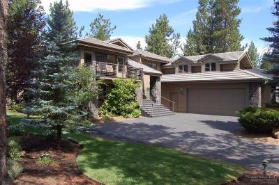 Sunriver Single Family Home For Sale: 58139 Tournament Lane